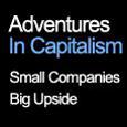 Adventures in Capitalism