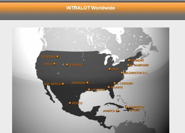 Inttralot in the US