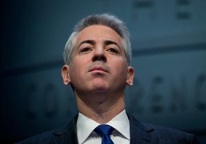 Bill Ackman of Pershing Square Capital