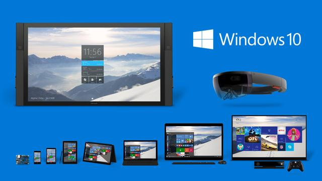 WINDOWS DEVICES 10