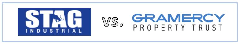 Gramercy Property Trust Inc Stock